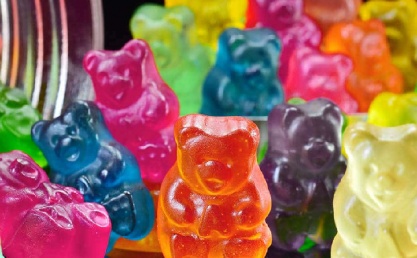 Want CBD Gummies? You're Not Alone