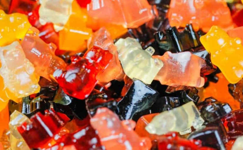CBD And Gummies: A Safer Way To Ingest CBD
